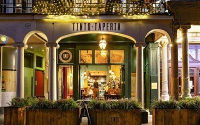 Brighton's No.1 Rated Tapas & Paella Restaurant