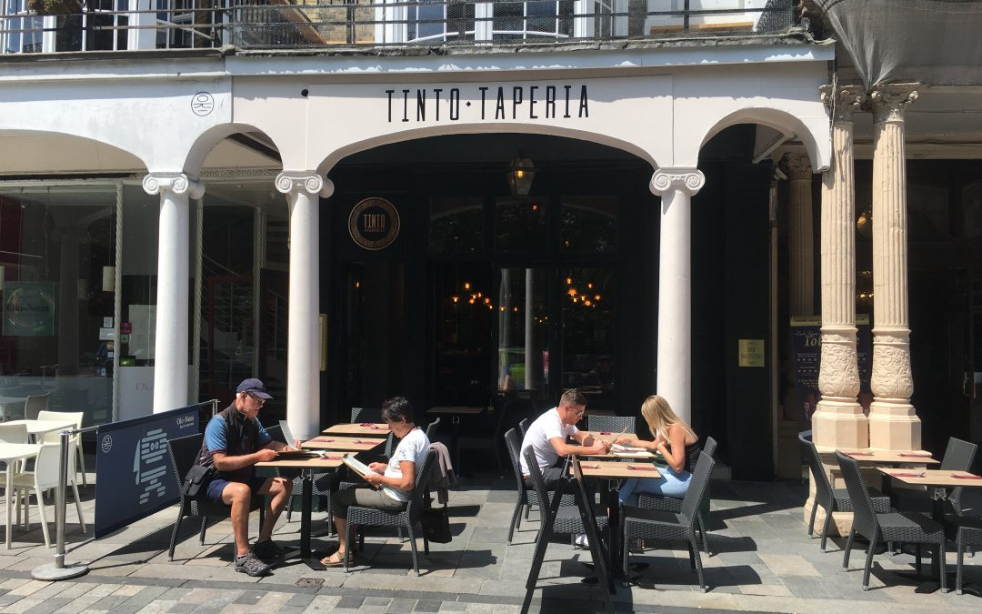 Brighton's Best New restaurant