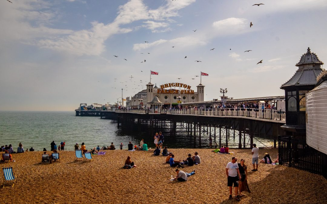 Brighton's Best Alfresco Spot!