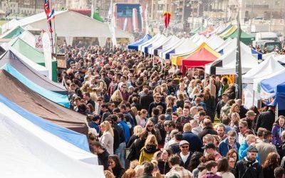 Brighton Foodie Festival 2019