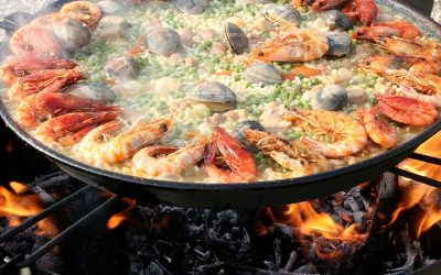 Passion for Paella!